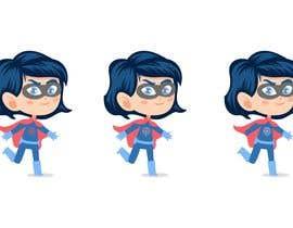 nº 12 pour create a 'superhost' character for smartbnb par Mirapeia