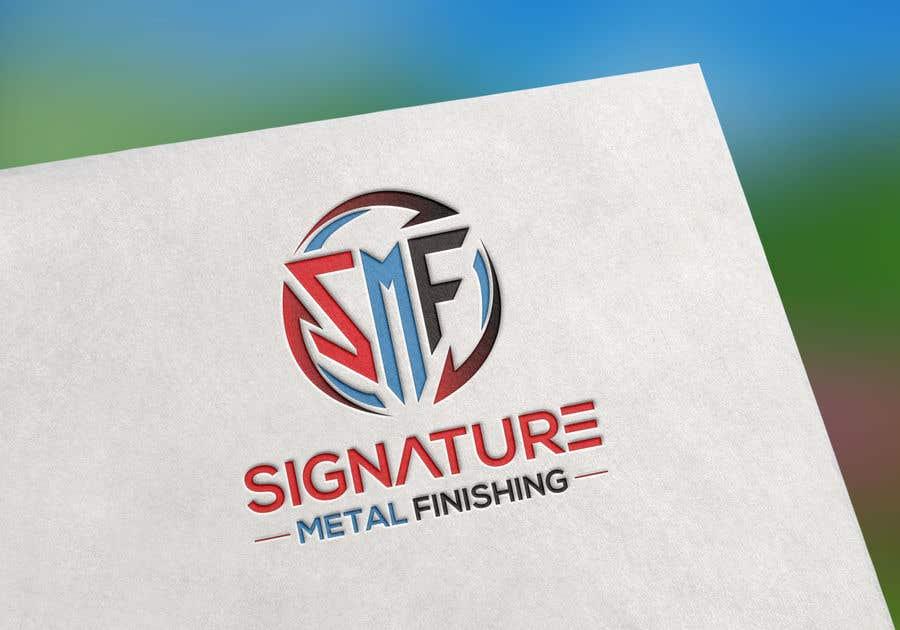 Penyertaan Peraduan #138 untuk Create Logo