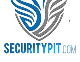 #28 for Design a Logo for Securitypit.com by masad7