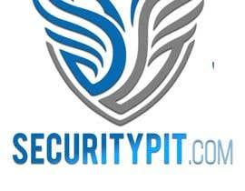 #28 for Design a Logo for Securitypit.com af masad7