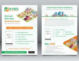#17 for Design a Flyer by darbarg