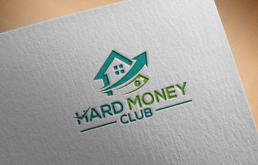Contest Entry #234 for Hard Money Club