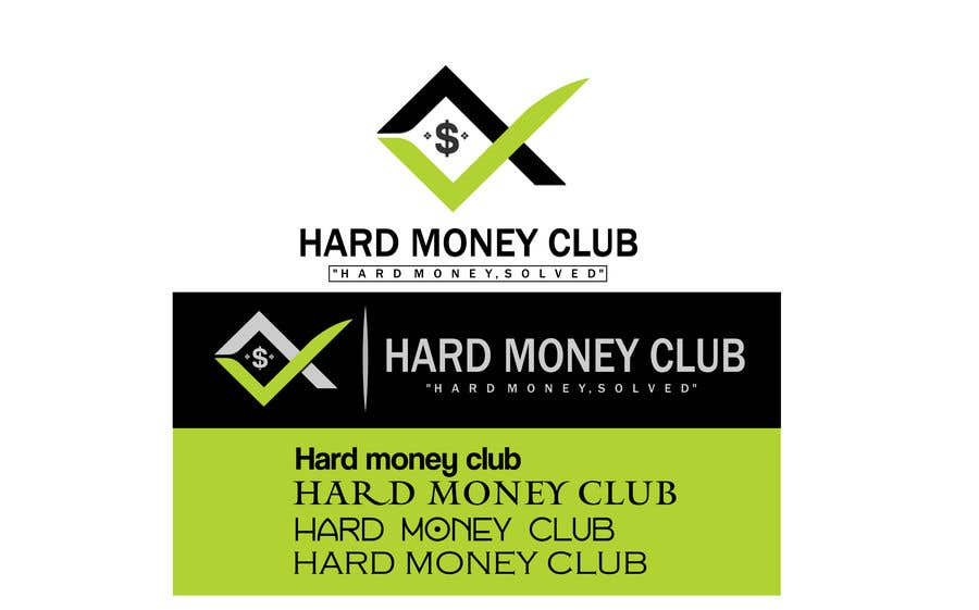 Contest Entry #237 for Hard Money Club