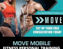 #1 for MOVE MOBILE FITNESS PERSONAL TRAINING THAT COMES TO YOU    Set up your free consultation today  Website- www.movemobilefitness.com Phone-778-881-7546 Email-sarahthetrainer@icloud.com by maidang34
