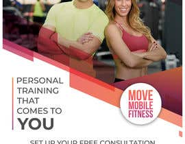#3 for MOVE MOBILE FITNESS PERSONAL TRAINING THAT COMES TO YOU    Set up your free consultation today  Website- www.movemobilefitness.com Phone-778-881-7546 Email-sarahthetrainer@icloud.com by Amyth14