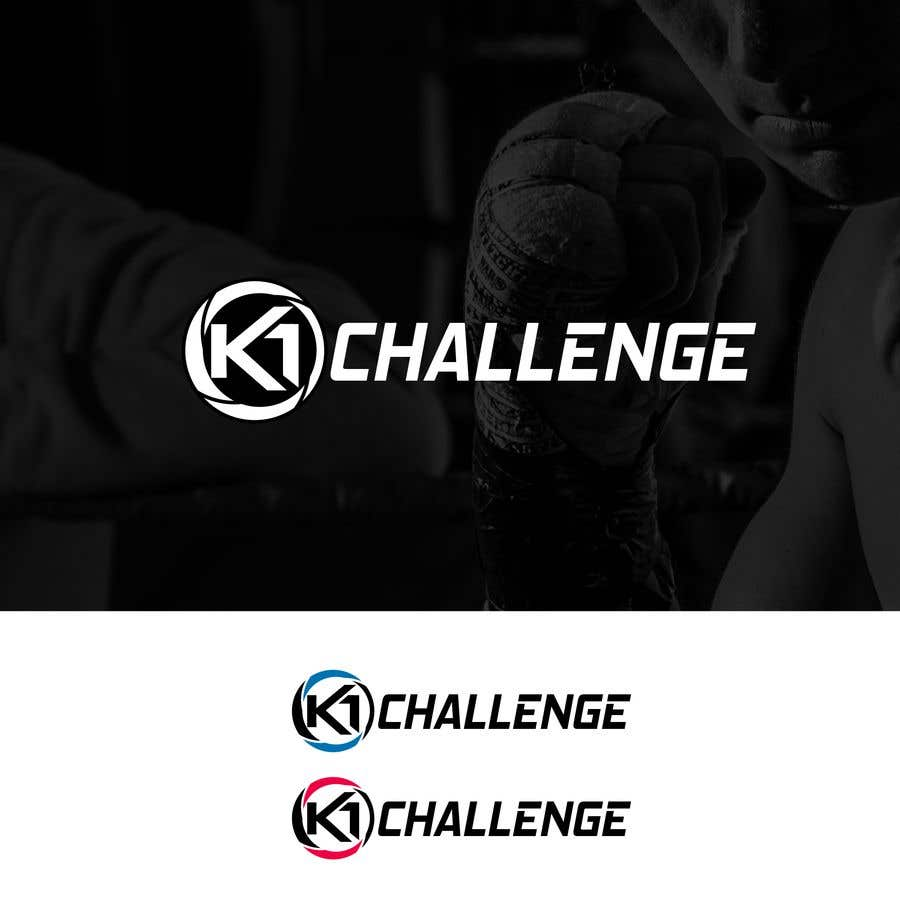 Proposition n°63 du concours Create a Logo and corporate identity for a kickboxing tournament