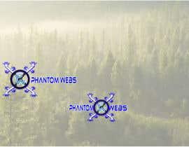 #8 untuk Design a Logo (company name: Phantom Webs) oleh mdmeran99