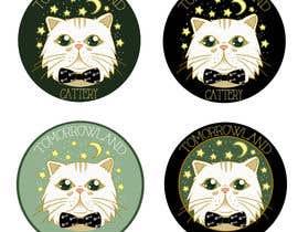 #100 para Cattery Logo Design por HakemFriday