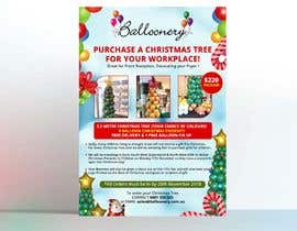 nº 16 pour Christmas Tree par satishandsurabhi