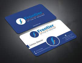 #64 for Design some Business Cards for corporate yet subtle vibrant by creativeworker07