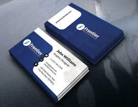 #99 for Design some Business Cards for corporate yet subtle vibrant by sulaimanislamkha