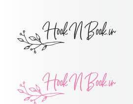 nº 29 pour logo Design for HooknBook.in par redeesstudio