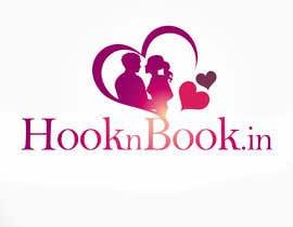 nº 25 pour logo Design for HooknBook.in par qamaramin33