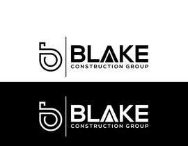 #4 for Simple company logo and letter head for a construction company by LogoExpert24