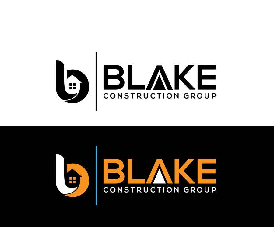 Contest Entry #33 for Simple company logo and letter head for a construction company