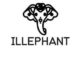 #36 for Illlephant Apparel Custom Designs by mainulislam01744