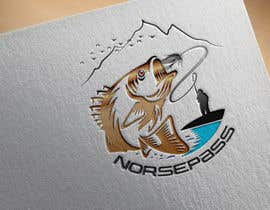 #18 for Design a Logo - Fly Fishing & Outdoors by amrmazar
