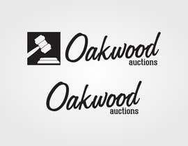#28 per Design a Logo For an Online Auction Company da milanlazic