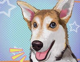 #46 for Draw a picture of my dog by rivaro
