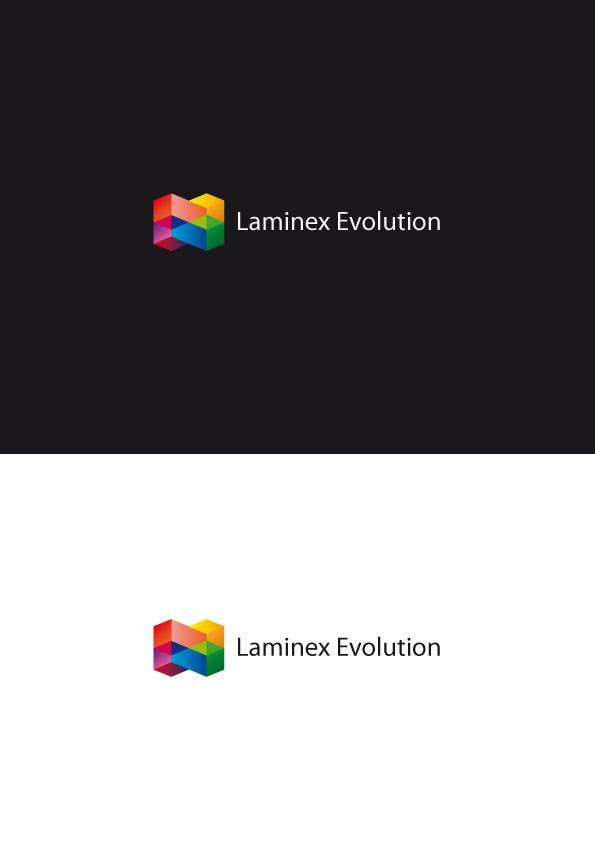 Proposition n°                                        48                                      du concours                                         Logo Design for Laminex