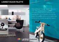 Proposition n° 60 du concours Graphic Design pour Logo Design for Laminex