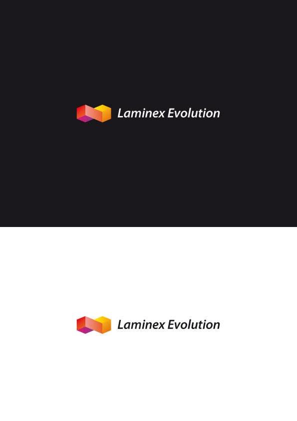 Proposition n°                                        53                                      du concours                                         Logo Design for Laminex