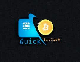 #11 untuk Logo For Bitcoin Selling Site oleh hossainmahbub999