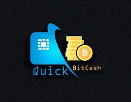 #13 untuk Logo For Bitcoin Selling Site oleh hossainmahbub999