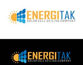 #18 for Logo for solar cell ceiling company by RCSANOJA2