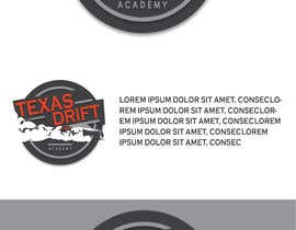 #4 for Design a logo for Texas Drift Academy by mohamedmoham