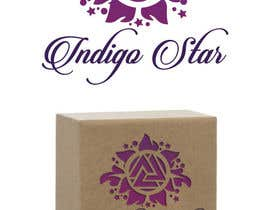 #118 untuk Design a Logo for Indigo Star - handmade jewellery oleh pratikshakawle17