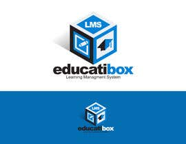 #44 for Design a logo for our LMS brand EducatiBox by Legatus58