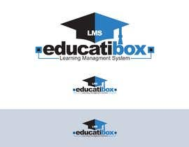 #67 for Design a logo for our LMS brand EducatiBox by Legatus58