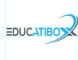 #68 for Design a logo for our LMS brand EducatiBox by MominFreelance