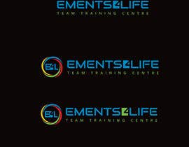 #124 สำหรับ Rebrand - 1 Main Logo, 1 Acronym Logo & 4 Service Logos For Fitness Gym โดย lida66
