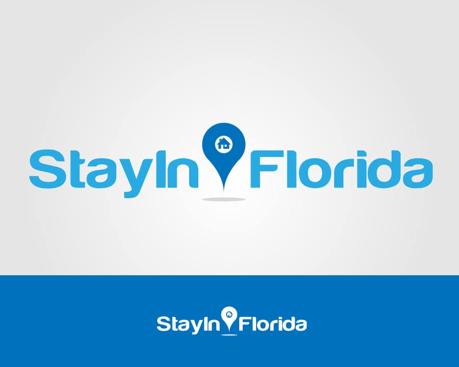 #94 for Graphic Design for StayInFlorida.co.uk by WebofPixels