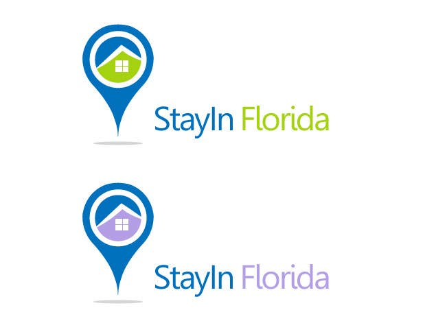 #121 for Graphic Design for StayInFlorida.co.uk by mrdesigners