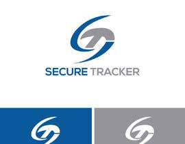 #16 , Design a Logo and Icon for Secure Tracker Brand 来自 RupokMajumder
