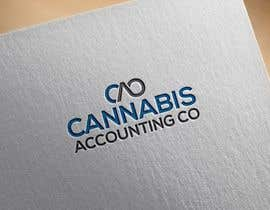 #23 for Design a Logo- Cannabis Accounting Co by MahadiFas