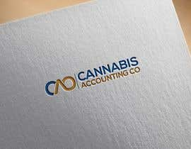 #24 for Design a Logo- Cannabis Accounting Co by MahadiFas