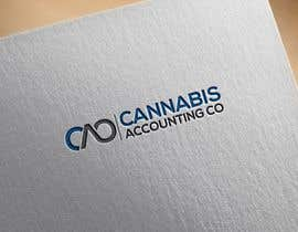 #25 for Design a Logo- Cannabis Accounting Co by MahadiFas