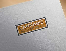#26 for Design a Logo- Cannabis Accounting Co by MahadiFas
