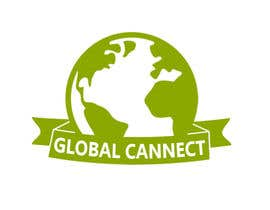 #29 for Design a more professional modern logo for Global Cannect by Sanaullah0001