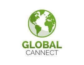 nº 35 pour Design a more professional modern logo for Global Cannect par Maissaralf