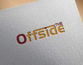 #127 for Logo for lifestyle/sports site, The Offside af Graphicbd35