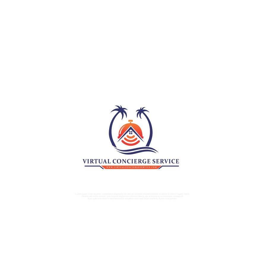 Penyertaan Peraduan #113 untuk Put finishing touches on our logo design