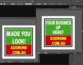 #3 untuk Design a sign with Adobe illustrator or Corel Draw oleh moonblue95