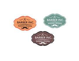 OnePerfection tarafından Design a Logo for Retro Barber Shop için no 28