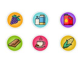 nº 164 pour Icons for a Browser Game par nenoostar2