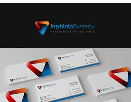 #11 for Logo Design for Inphinia Synergy af marcopollolx